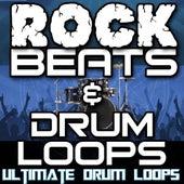 Rock Beats & Drum Loops by Ultimate Drum Loops