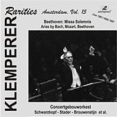 Klemperer Rarities: Amsterdam, Vol. 15 (1951-1957) by Various Artists