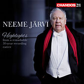 Neemi Jarvi: Highlights from a remarkable 30-year recording career by Various Artists