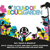 Sound of Bouq Garden by Various Artists