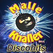 Malle Knaller Disco Hits by Various Artists