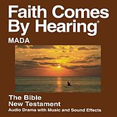 Mada New Testament (Dramatized) by The Bible