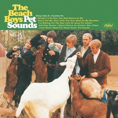 Pet Sounds (Mono) by The Beach Boys