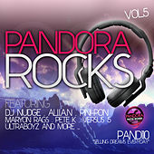 Pandora Rock's Vol. 5 by Various Artists
