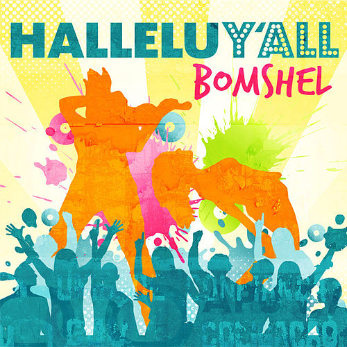 HalleluY'All (EP) by Bomshel