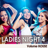 Ladies Night 4 - Volume House by Various Artists