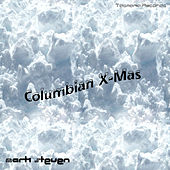 Columbian X-Mas by Mark Steven