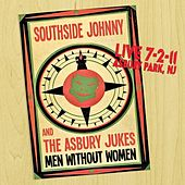 Men Without Women von Southside Johnny