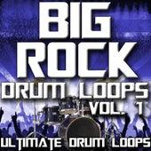 Big Rock Drum Loops Vol. 1 by Ultimate Drum Loops