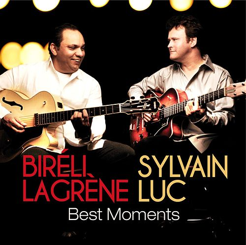 Best Moments by Biréli Lagrène