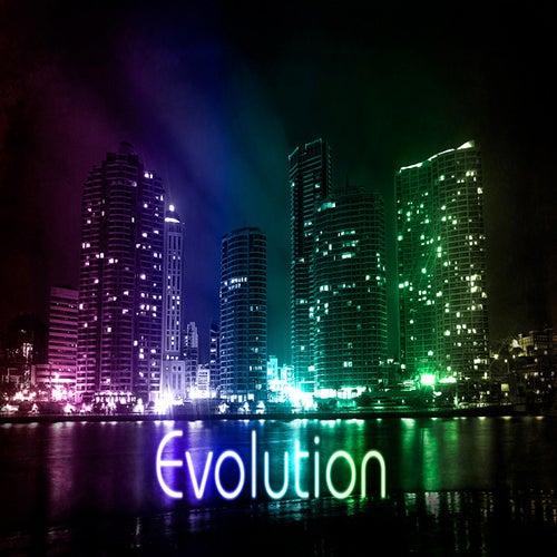 Evolution by Katanga