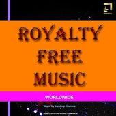 Royalty Free Music Worldwide by Sandeep Khurana