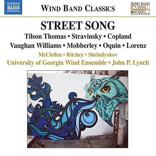 Street Song by Various Artists