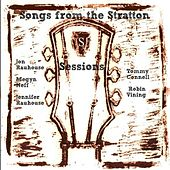 Songs from the Stratton Sessions by Jon Rauhouse