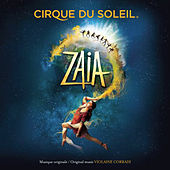 Zaia by Cirque du Soleil