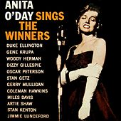 Anita O'Day Sings The Winners by Anita O'Day