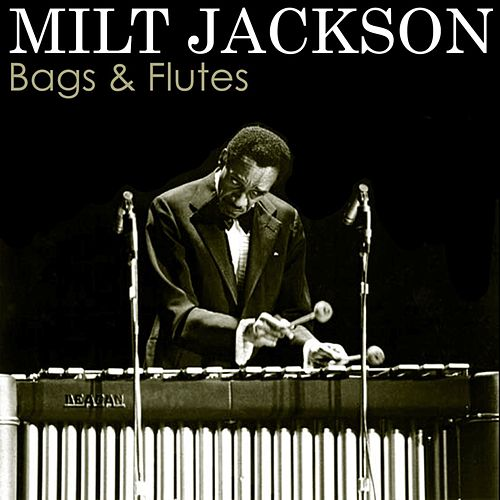 Bags & Flutes by Nuyorican Soul