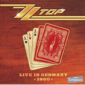 Live in Germany von ZZ Top
