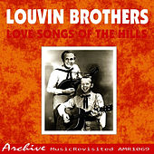 Love Songs of the Hills - EP von The Louvin Brothers