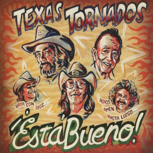 ¡Esta Bueno! von Texas Tornados