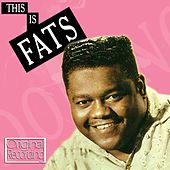 This Is Fats Domino von Fats Domino
