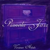 Pianola Jazz von Various Artists
