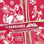 La Parranda Fania by Various Artists
