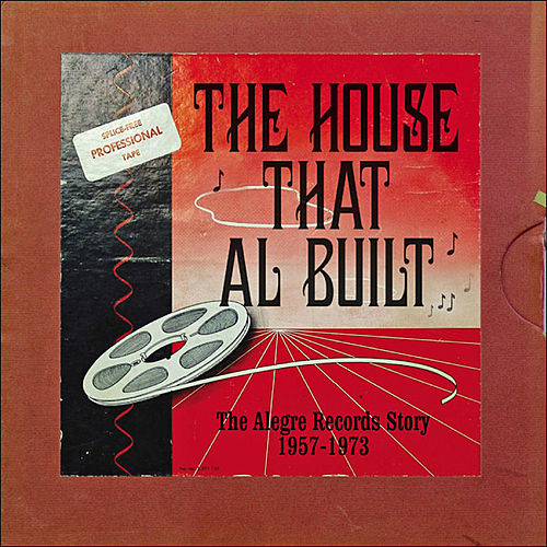 The Alegre Records Story by Various Artists