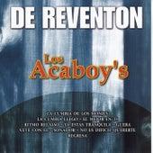 De Reventon by Los Acaboy's