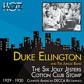 Cotton Club Stomp (Complete American Decca Recordings 1929 - 1930) by Duke Ellington