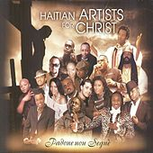 Haitian Artists for Christ, Vol. 3 : Padone nou Segnè by Haitian Artists for Christ