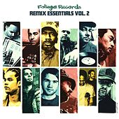 Foliage Records Remix Essentials, Vol. 2 by Various Artists