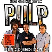 Pulp (Original Motion Picture Soundtrack) by Various Artists
