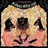 An Upward Artful Scarp by Various Artists