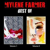 Best of Mylène Farmer, Vols. 1 & 2 by Mylène Farmer