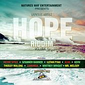Hope Riddim, Vol. 1 by Various Artists