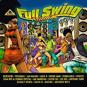 Full Swing Riddim von Various Artists