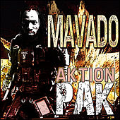 Aktion Pak - Single by Mavado