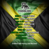 Yakuza Riddim by Various Artists