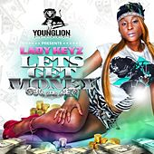 Let's Get Money by Lady Keyz
