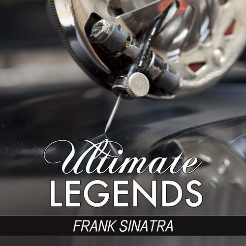 Mr. Cool (Ultimate Legends Presents Frank Sinatra) by Frank Sinatra