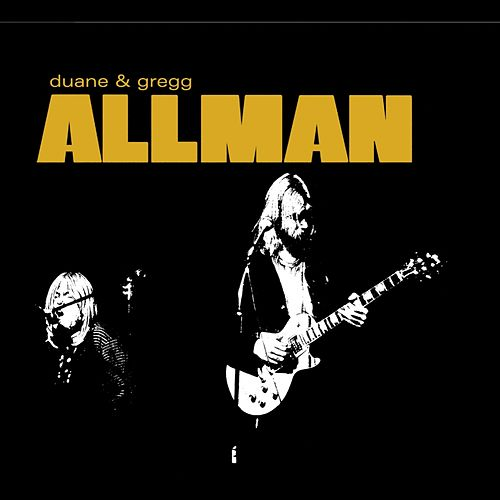 Duane & Gregg Allman by The 31st Of February