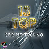 Top 13 Spring Techno by Various Artists