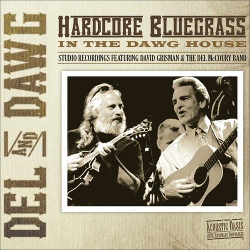 Del & Dawg by Del McCoury