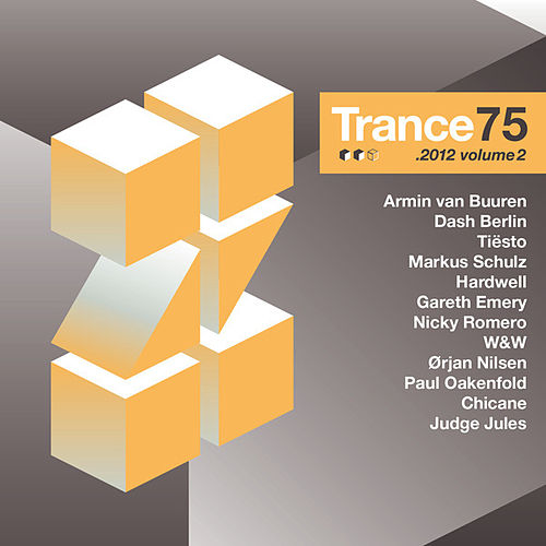 Trance 75 - 2012, Vol. 2 (Mixed Version) by Various Artists