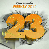 Armada Weekly 2012 - 23 (This Week's New Single Releases) by Various Artists