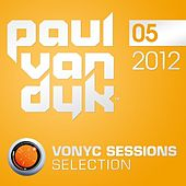 VONYC Sessions Selection 2012-05 by Various Artists