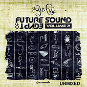 Future Sound Of Egypt, Vol. 2 - Unmixed by Various Artists