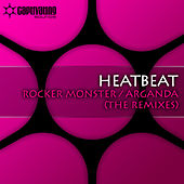 Rocker Monster / Arganda by Heatbeat