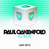 DJ Box - May 2012 by Various Artists